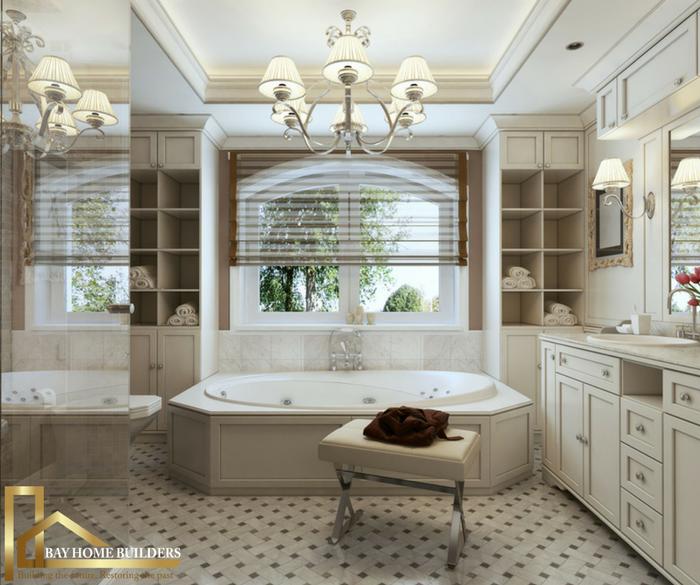 Bathroom Remodeling Experts