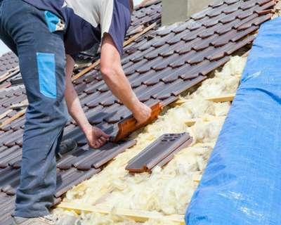 Roof Repair Service San Jose