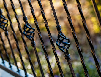 Iron Fence Contractor San Jose