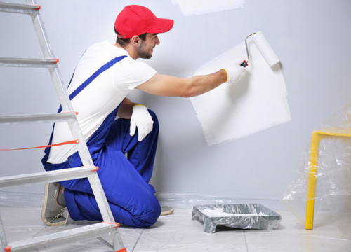 Home Painters San Jose