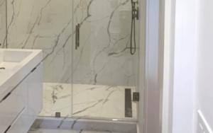 Full Bathroom Remodel San Jose