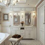 Contractor Bathroom Remodeling