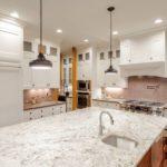 Kitchen Countertop Remodel San Jose