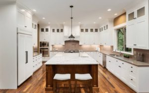 Kitchen Renovation Milpitas