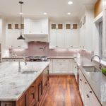 Quartz Kitchen Counters San Jose