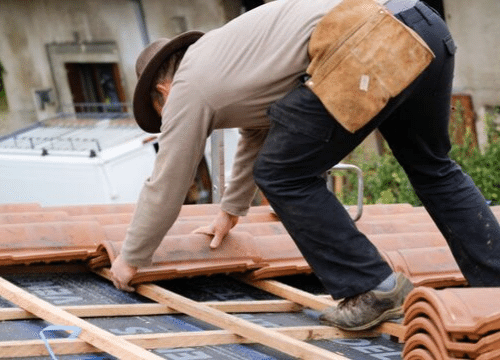 Roof Repair San Jose